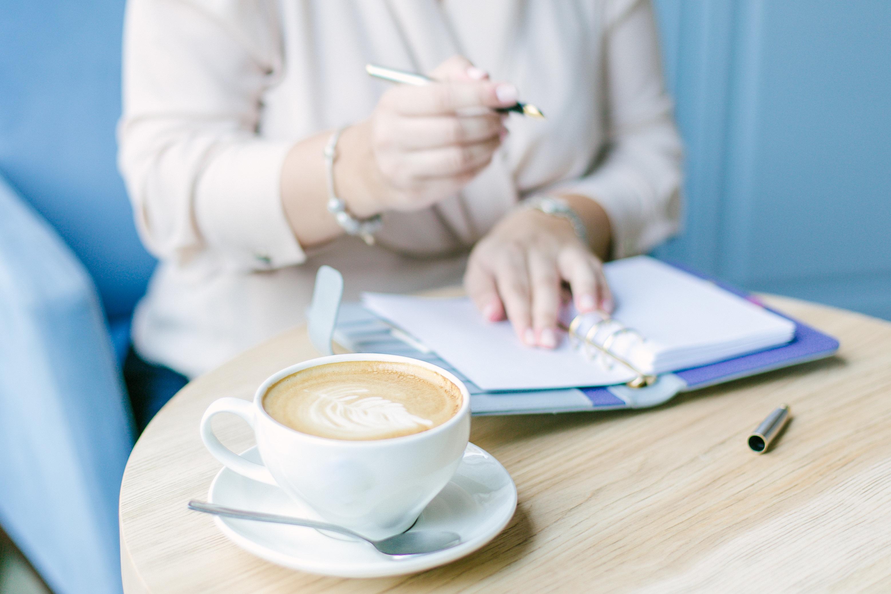5 błędów, przez które nie osiągasz swoich celów